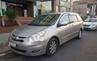 Cần bán xe Toyota Sienna 2007, màu bạc, 695tr giá 695 triệu tại Đồng Tháp