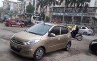Cần bán xe Hyundai i10 1.1 MT năm sản xuất 2013, xe nhập chính chủ giá 200 triệu tại Hà Nội