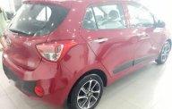 Bán Hyundai i10 đời 2018, màu đỏ, giá 420tr giá 420 triệu tại Tp.HCM