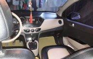 Bán xe Hyundai i10 2015, màu bạc, nhập khẩu chính chủ, giá chỉ 320 triệu giá 320 triệu tại Nghệ An