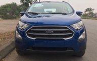 Bán Ford Ecosport 2018 new, hỗ trợ vay 80-90%, LH: 0909099106 giá 539 triệu tại Tp.HCM