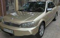 Bán Ford Laser năm 2003, màu vàng đồng, giá tốt giá 195 triệu tại Bình Dương