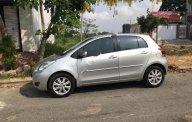 Bán Toyota Yaris 1.5AT năm 2011, màu bạc, xe nhập, giá 450tr giá 450 triệu tại Tp.HCM