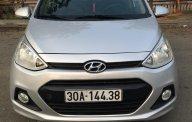 Xe Cũ Hyundai I10 1.0MT 2014 giá 295 triệu tại Cả nước
