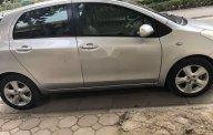 Cần bán Toyota Yaris năm 2008, màu bạc, nhập, chuẩn 6,2 vạn KM giá 345 triệu tại Hà Nội