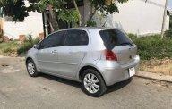 Bán Toyota Yaris 1.5AT sản xuất 2011, màu bạc, nhập khẩu  giá 450 triệu tại Tp.HCM