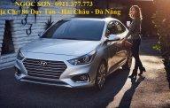Bán xe Hyundai Accent 2018, góp 90% xe, mẫu mã cực đẹp, LH Ngọc Sơn: 0911.377.773 giá 425 triệu tại Đà Nẵng