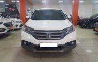 Cần bán xe Honda CR V 2.0 đời 2013, màu trắng giá 745 triệu tại Hà Nội