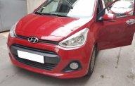 Bán xe Huyndai i10 sx 2016 số sàn, màu đỏ víp giá 335 triệu tại Tp.HCM