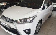 Bán Toyota Yaris G 2014, màu trắng, nhập khẩu nguyên chiếc còn mới, giá chỉ 580 triệu giá 580 triệu tại Hà Nội