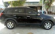 Chính chủ, bán xe captiva 2008, màu đen, số sàn giá 320 triệu tại Đồng Nai