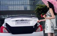 Nissan Sài Gòn cần bán Nissan Sunny XVSG Premium - Dòng xe gia đình - rộng nhất phân khúc giá 479 triệu tại Tp.HCM