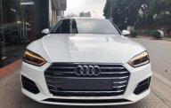 Bán lại xe Audi A5 Sportback 2017, màu trắng, xe nhập, siêu lướt giá 2 tỷ 299 tr tại Hà Nội