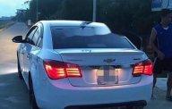 Cần bán gấp Chevrolet Cruze MT năm sản xuất 2013, màu trắng số sàn giá 360 triệu tại Đà Nẵng