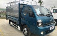Kia K250 hoàn toàn mới, máy Hyundai nhập khẩu, tải 1,4 tấn và 2,4 tấn giá 389 triệu tại Tp.HCM