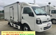 Xe tải KIA K250 2,4 tấn đời 2018, EURO 4, nhập khẩu Hàn Quốc giá 389 triệu tại Tp.HCM