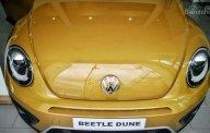 Bán xe Volkswagen Beetle Dune, (màu trắng, đen, vàng), xe mới 100% nhập khẩu chính hãng - LH: 0933.365.188 giá 1 tỷ 469 tr tại Tp.HCM