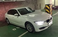 Bán BMW 3 Series 320i năm sản xuất 2015, màu trắng, xe nhập giá 1 tỷ 100 tr tại Tp.HCM