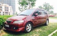 Bán Mazda Premacy 1.8 AT năm sản xuất 2003, màu đỏ giá 228 triệu tại Hà Nội