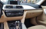 Auto Lâm Hưng bán xe BMW 3 Series 320i 2015, màu đen, nhập khẩu giá 1 tỷ 180 tr tại Hà Nội