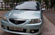 Bán Mazda Premacy 1.8 AT 2003, màu xanh ngọc giá 215 triệu tại Hà Nội