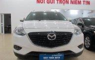 Việt Tuấn Auto bán xe Mazda CX 9 đời 2013, màu trắng, xe nhập giá 1 tỷ 300 tr tại Hà Nội