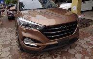 Bán xe Hyundai Tucson 2.0 sản xuất 2016, màu nâu, nhập khẩu Hàn Quốc giá 880 triệu tại Hà Nội
