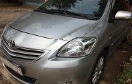 Bán Toyota Vios 1.5 MT năm sản xuất 2011, màu bạc giá cạnh tranh giá 375 triệu tại Hà Nội
