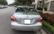 Bán Toyota Vios 1.5E đời 2010, màu bạc số sàn, 318tr giá 318 triệu tại Hà Nội