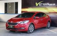 Bán ô tô Kia K3 2.0AT sản xuất năm 2015, màu đỏ, nhập khẩu nguyên chiếc, giá 568tr giá 568 triệu tại Tp.HCM