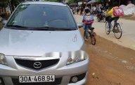 Bán ô tô Mazda Premacy MT năm sản xuất 2005, màu bạc xe gia đình giá 238 triệu tại Hà Nội