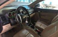 Bán Chevrolet Captiva MT đời 2008, 320 triệu giá 320 triệu tại Đồng Nai