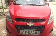 Cần bán xe Chevrolet Spark LS năm 2015, màu đỏ giá 236 triệu tại Thái Nguyên