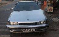 Bán lại xe Toyota Carina 1988, màu bạc giá 70 triệu tại Tp.HCM