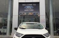 Cần bán xe Ford EcoSport Ambiente AT đời 2018, màu trắng tại Hà Giang giá 569 triệu tại Hà Giang