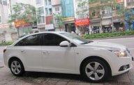 Cần bán gấp Daewoo Lacetti CDX 1.6 AT sản xuất 2009, màu trắng, nhập khẩu nguyên chiếc giá 310 triệu tại Hà Nội
