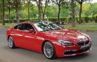 Bán BMW 6 Series 640i sản xuất năm 2017, màu đỏ, xe nhập giá 3 tỷ 95 tr tại Tp.HCM