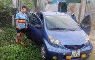 Bán BYD F0 đời 2011, màu xanh lam, nhập khẩu   giá 85 triệu tại Sơn La