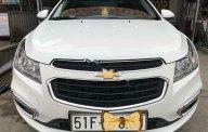 Bán Chevrolet Cruze 1.6 MT năm sản xuất 2016, màu trắng   giá 449 triệu tại Sóc Trăng