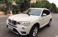 Cần bán lại xe BMW X3 đời 2016, màu trắng, nhập khẩu nguyên chiếc giá 1 tỷ 780 tr tại Tp.HCM