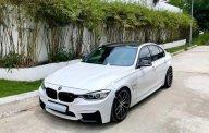 Cần bán lại xe BMW 3 Series 328i đời 2012, màu trắng, xe nhập giá 1 tỷ 150 tr tại Tp.HCM