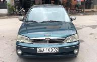 Cần bán xe Ford Laser năm 2003 MT, màu xanh lục, giá tốt giá 159 triệu tại Hải Dương