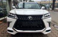 Bán xe Lexus LX Super Sport đời 2018, màu trắng, xe nhập khẩu giá tốt giá 9 tỷ 700 tr tại Hà Nội