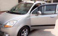 Bán Chevrolet Spark sản xuất 2009, màu bạc giá 115 triệu tại Hà Giang