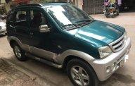 Cần bán Daihatsu Terios 1.3 4x4 MT 2004, giá chỉ 195 triệu giá 195 triệu tại Hà Nội