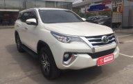 Bán Toyota Fortuner 2.7V 4x2 - Màu trắng, máy xăng 1 cầu, đã qua sử dụng chính hãng, hotline: 0898.16.8118 giá 1 tỷ 250 tr tại Hà Nội