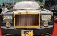 Bán Rolls-Royce Phantom sản xuất năm 2009, màu đen giá 12 tỷ tại Hà Nội