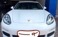 Cần bán Porsche Panamera đời 2015, màu trắng, nhập khẩu nguyên chiếc giá 3 tỷ 850 tr tại Hà Nội