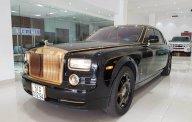 Bán Rolls-Royce Phantom 6.7 V12 2010, màu đen, nhập khẩu giá 17 tỷ 500 tr tại Tp.HCM