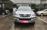 Bán Toyota Fortuner 2.7V - máy xăng 2 cầu, đã qua sử dụng chính hãng, hotline: 0898.16.8118 giá 1 tỷ 380 tr tại Hà Nội